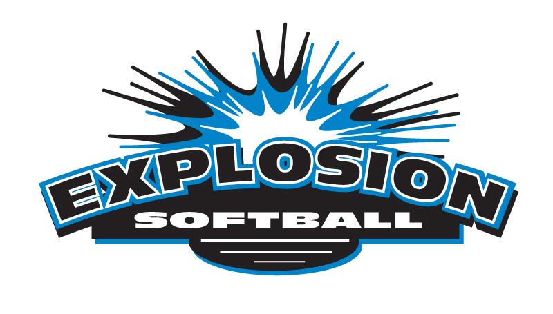 Explosion Softball