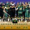Edison Charger Softball