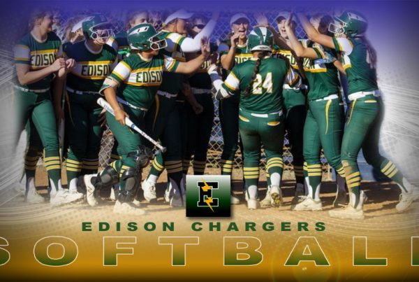 Edison Charger Softball