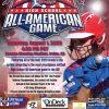 Premier Girls Fastpitch Softball All American Game Michael Hecht Design